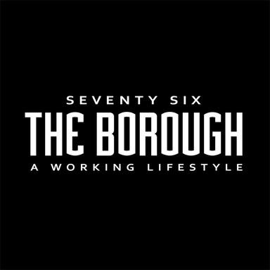 76 THE BOROUGH