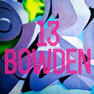 BOWDEN ST