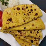 Besan Chapati