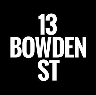 13 BOWDEN ST