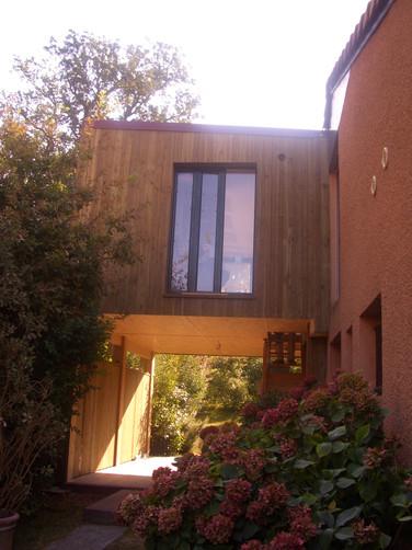 maison ramonville