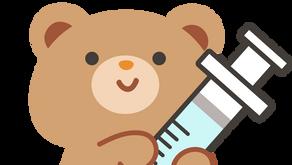 ワクチン2回目終わりました