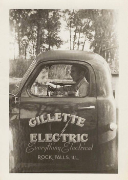 gilletteelectric
