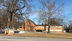 905 Cong. Church