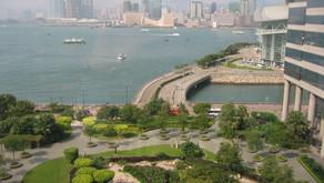 香港返還記念日