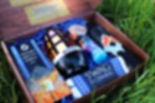 Fall Hot Box