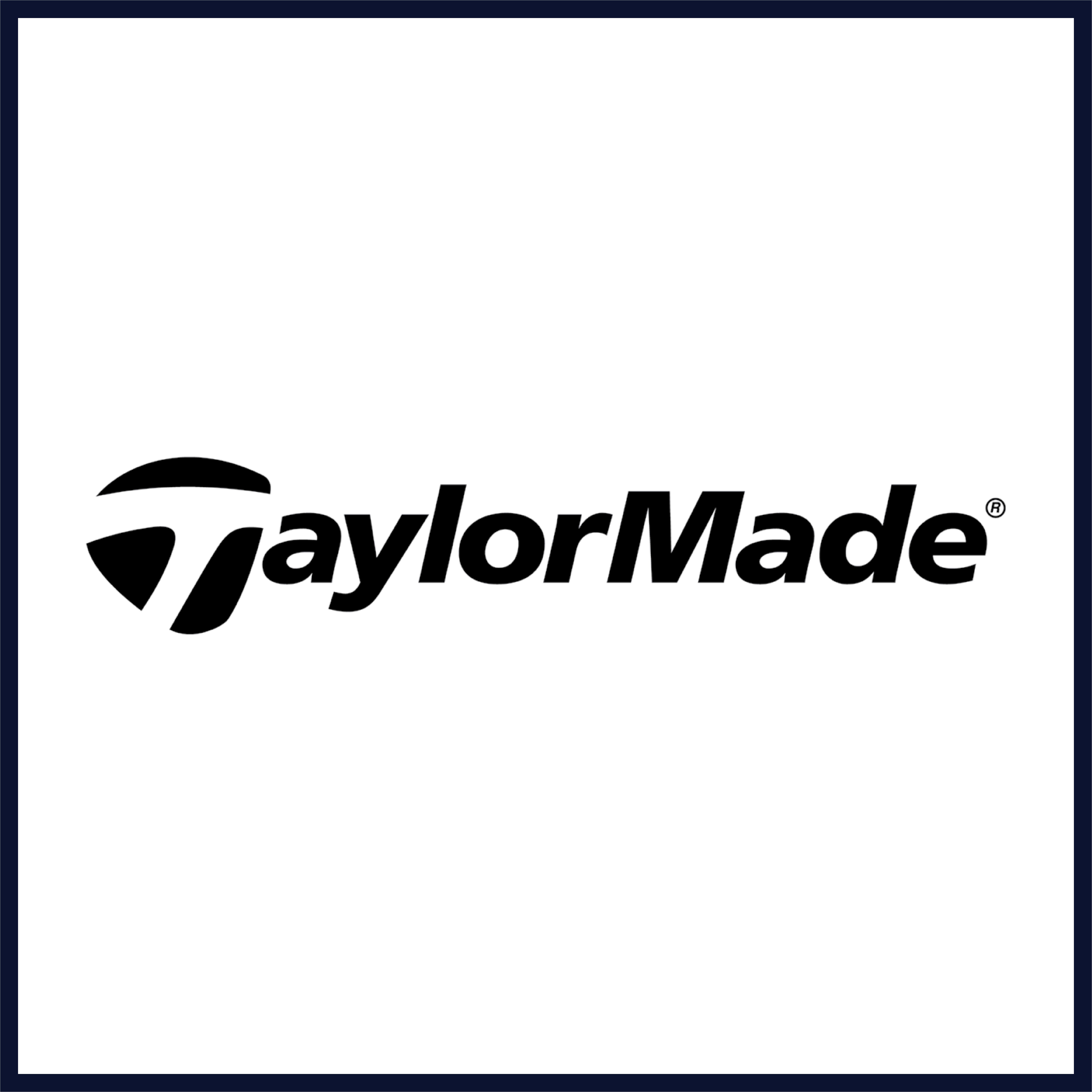 taylor made logo