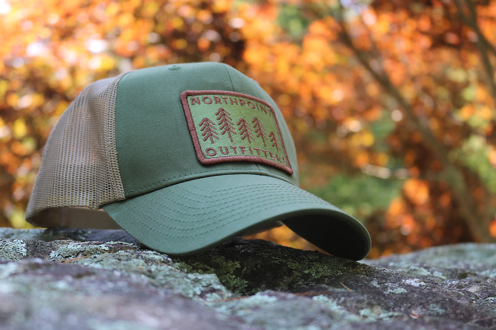 NorthPoint Outfitters Hat