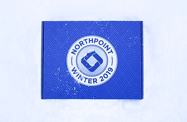 Winter Hot Box