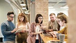 Емпатия на работното място – как да я прилагаме и защо има смисъл