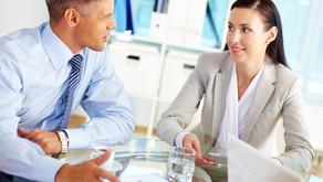 Качествени разговори за развитие между мениджър и служител