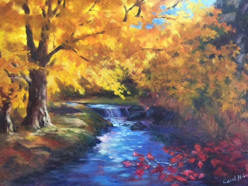 The River, Carol Bindu Holder.JPG
