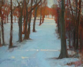 McWethy, Winter Scene 2-DSCN4183.JPG