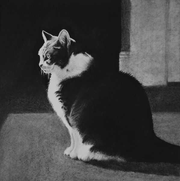 The Sentry-First-Drawing-Mary Felton.jpg