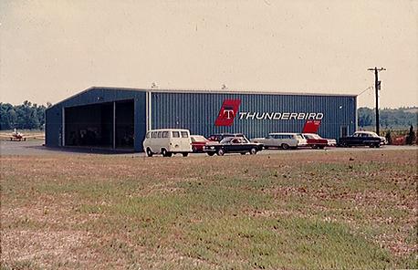 Thunderbird Aviation