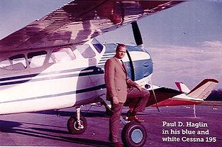 Paul D. Haglin