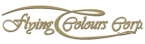 Flying Colours Corp Logo