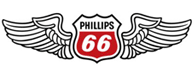 Phillips 66 Wings Logo