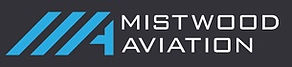 Mistwood Aviation Logo