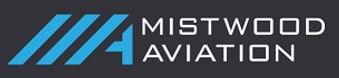 Mistwood Aviation Logo