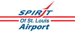 Spirit of St. Louis Airport Logo