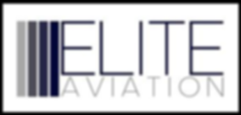 Elite Aviation Logo