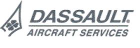 Dassault Aircraft Services Logo