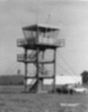 "1964 Spirit Airport Tower ""Old Shaky"""