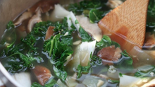 The Ultimate Immune-Boosting Soup