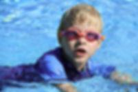 Swimming Lessons Huddersfield