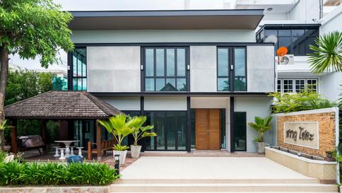 PA HOUSE