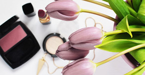 Roses are red, and so are your cheeks:  lighten up your blush and other make up tips for Rosacea.