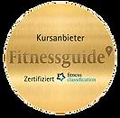Personal Trainer riconosciuto dalla Fitnessguide
