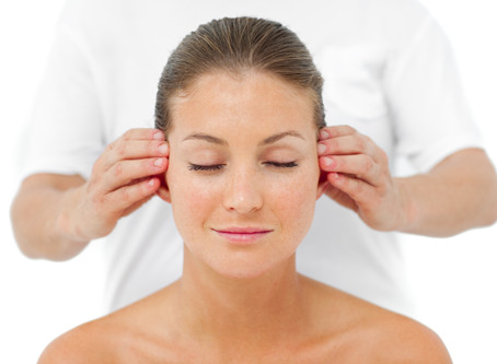 Top 5 reasons for Workplace Massage