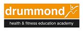 drummond education logo sports massage