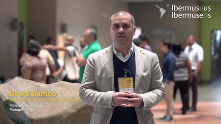 IX Encuentro Internacional de Museos (2016)