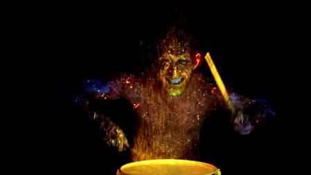 Videoclip Los Tatunga (2015)