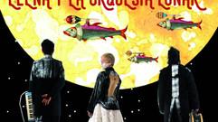 Viaje etéreo (2017) Elena y la orquesta lunar
