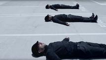 Videoclip Los Espejos (2016)