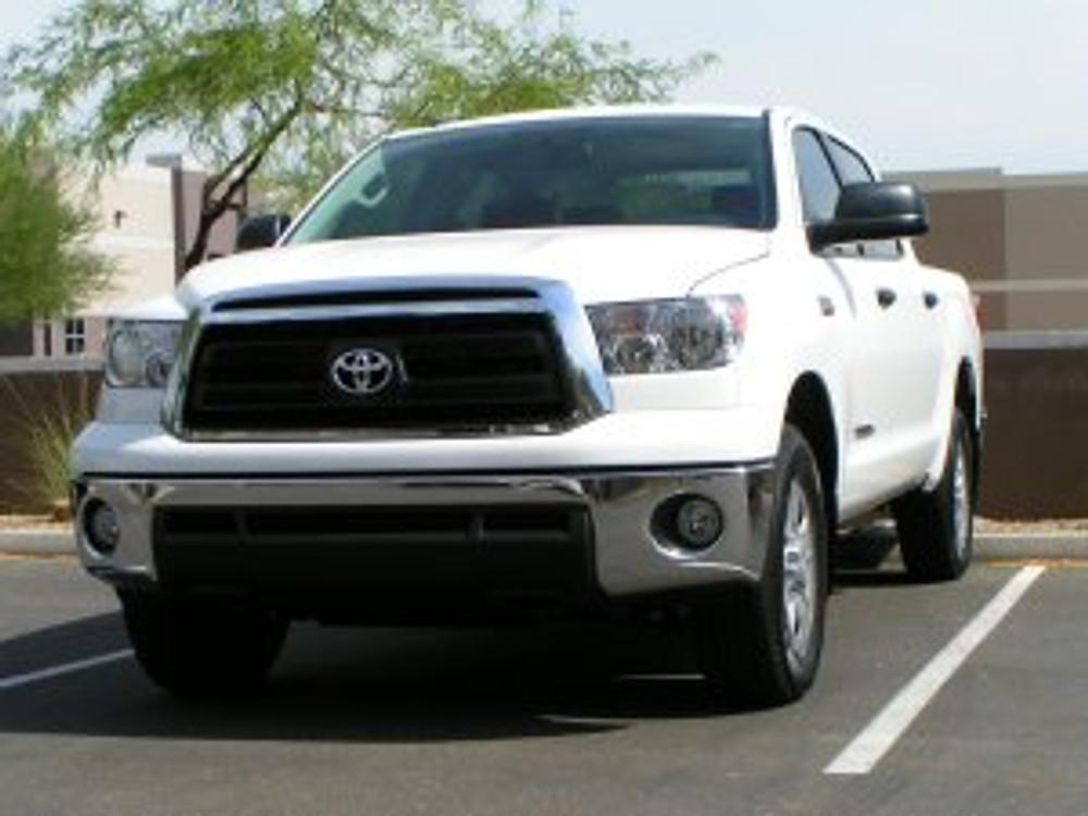 2013 Toyota Tundra- STOCK