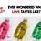 Thumbnail: Sample pack: 1 bottle each flavor.