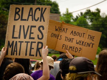 10 Ways I Benefit From White Privilege