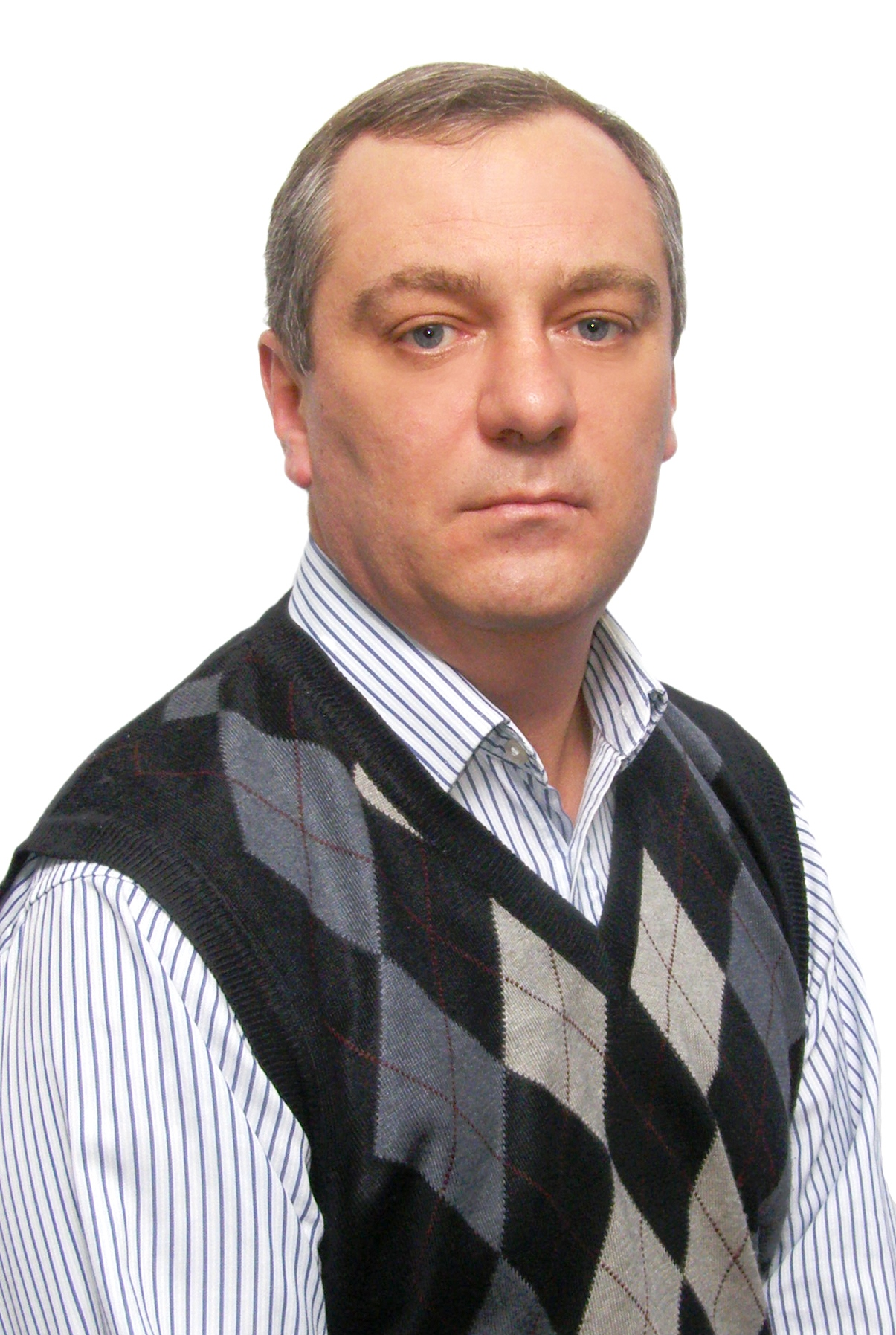 Беденко Павло