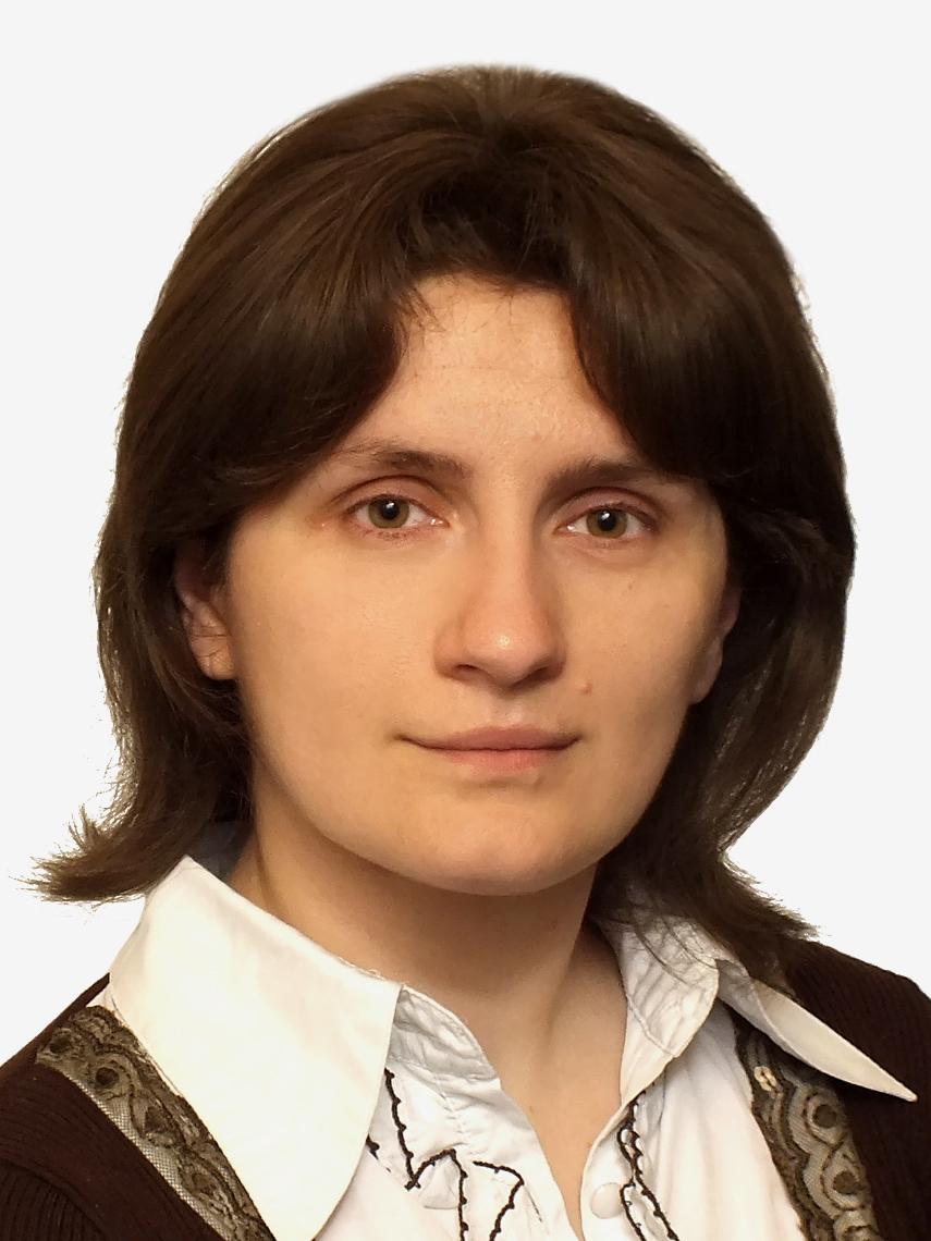 Рябченко Тетяна