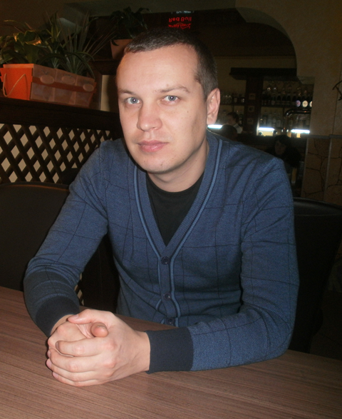 Андрусенко Олександр