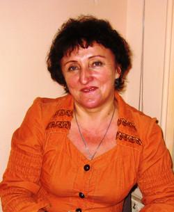 Пащенко Світлана