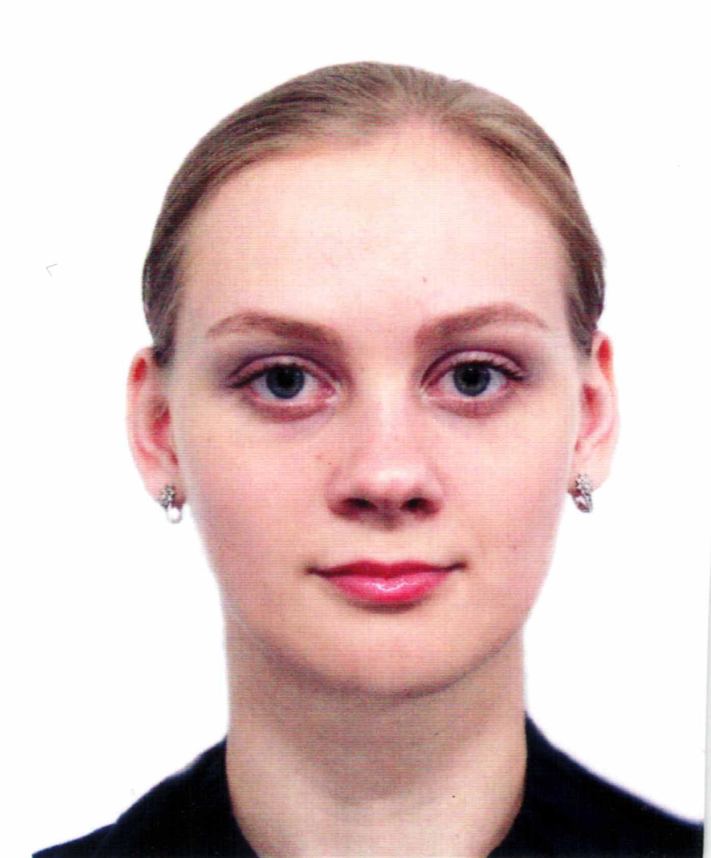 Антоненко Ірина