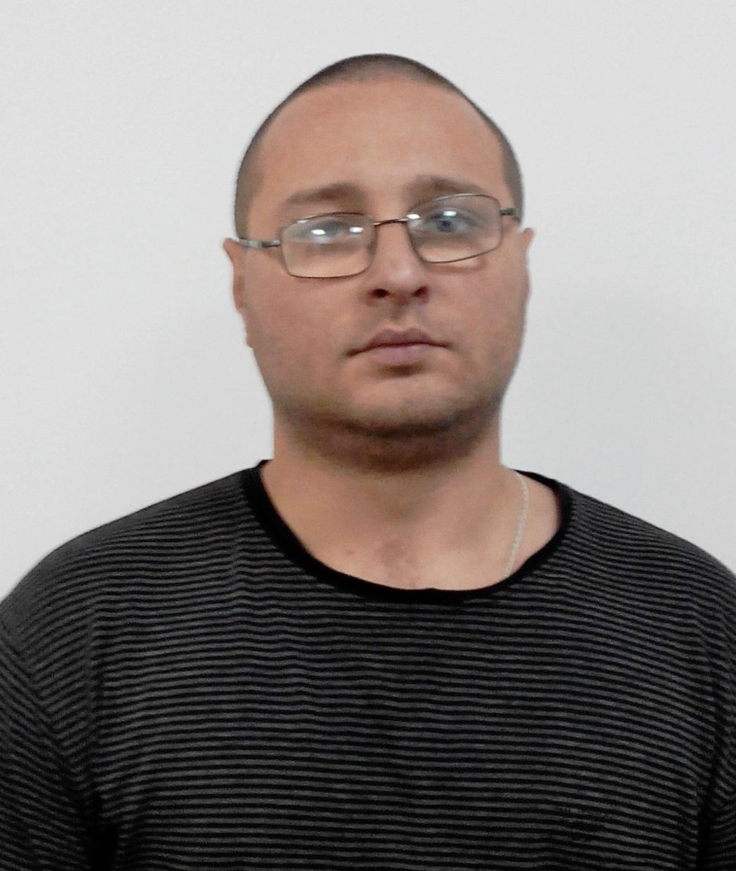 Воронін Сергій