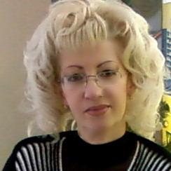 Кислун Вікторія