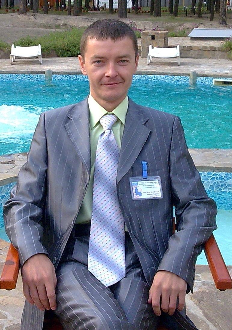 Устименко Андрей